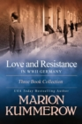 Love and Resistance in WWII Germany : Three Book Collection - Book