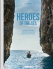 Heroes of the Sea - Book