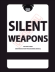 Silent Weapons for Quiet Wars : An Introductory Programming Manual - Book