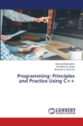 Programming : Principles and Practice Using C++ - Book