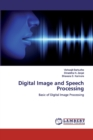 Digital Image and Speech Processing - Book