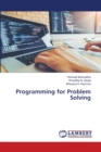 Programming for Problem Solving - Book