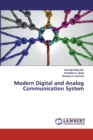 Modern Digital and Analog Communication System - Book