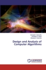 Design and Analysis of Computer Algorithms - Book