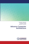 Advance Computer Architecture - Book