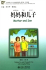 Mother and Son - Chinese Breeze Graded Reader Level 2: 500 words level - Book