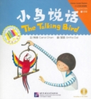 The Talking Bird - Book