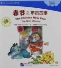 The Chinese New Year - Book