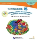 Chinese Idioms about Roosters and Their Related Stories - Book