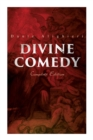 Divine Comedy (Complete Edition) : Illustrated & Annotated - Book