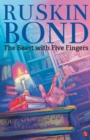 THE BEAST WITH FIVE FINGERS - Book