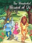 Wonderful Wizard of Oz - Book