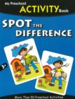 Spot the Difference - Book