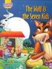 Wolf & the Seven Kids - Book