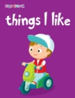 Things I Like - Book