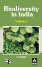 Biodiversity in India Vol. 5 - Book