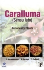 Caralluma ( Sensu Lato) Antiobesity Plants - Book