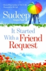 It Started with a Friend Request - Book
