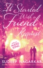 It Started with a Friend Request - eBook