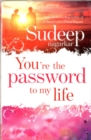 You're the Password to My Life - Book