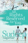 All Rights Reserved for You - Book