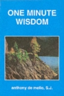 One Minute Wisdom - Book