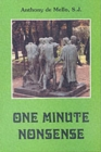 One Minute Nonsense - Book
