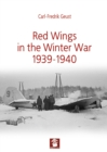 Red Wings in the Winter War 1939-1940 - Book