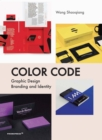 Color Code: Graphic Design, Branding and Identity - Book