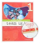 Team Up Level 1 Student's Book Catalan Edition : Level 1 - Book
