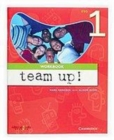 Team Up Level 1 Workbook Catalan Edition - Book