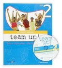 Team Up Level 2 Student's Book Catalan Edition : Level 2 - Book