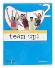 Team Up Level 2 Workbook Catalan Edition - Book