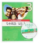 Team Up Level 3 Student's Book Catalan Edition : Level 3 - Book