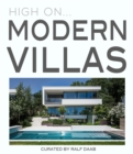High On... Modern Villas - Book