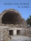 Death & Burial in Karia - Book