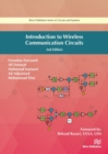 Introduction to Wireless Communication Circuits - Book