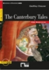 Reading & Training : The Canterbury Tales + audio CD - Book