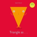 My Triangle Book: My First Book - Book