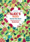 Alice's Mazes : Search, Find, Count - Book