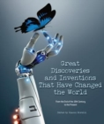 Great Discoveries and Inventions That Have Changed the World - Book