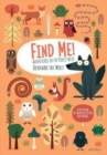 Find Me! Adventures in the Forest with Bernard the Wolf - Book
