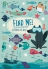 Find me! Ocean Adventures with Bernard the Wolf - Book
