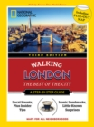National Geographic Walking Guide: London, Third Edition - Book