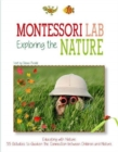 Exploring the Nature : Montessori Lab - Book