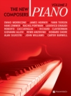 Piano: The New Composers Volume 2 - Book