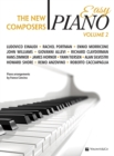Easy Piano: The New Composers Volume 2 - Book