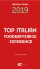 Top Italian Food & Beverage Experience 2019 - Book