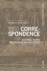 The Correspondence : Jean-Paul Sartre and Maurice Merleau-Ponty - Book