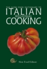 Slow Food Dictionary to Italian Regional Cooking - Book